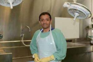 Dr. Salah al-Tubaigy